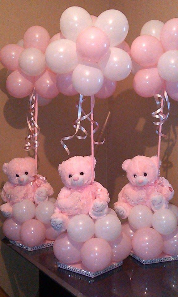 Baby Shower De Unicornios Centro Mesa. 20 Ideas Para Un Baby Shower Perfecto