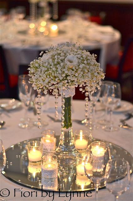 Centros de mesa para boda 2017 sencillos y elegantes for Centros de mesa para bodas sencillos y economicos