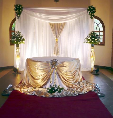Decoracion De Bodas Sencillas De Bodas Sencillas Y Economicas - Decoraciones-para-bodas-sencillas