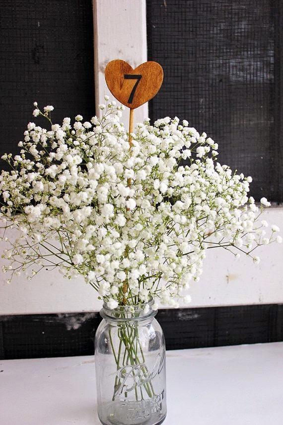 Centros de mesa para boda 135 fotos con dise os increibles - Sobre de cristal para mesa ...