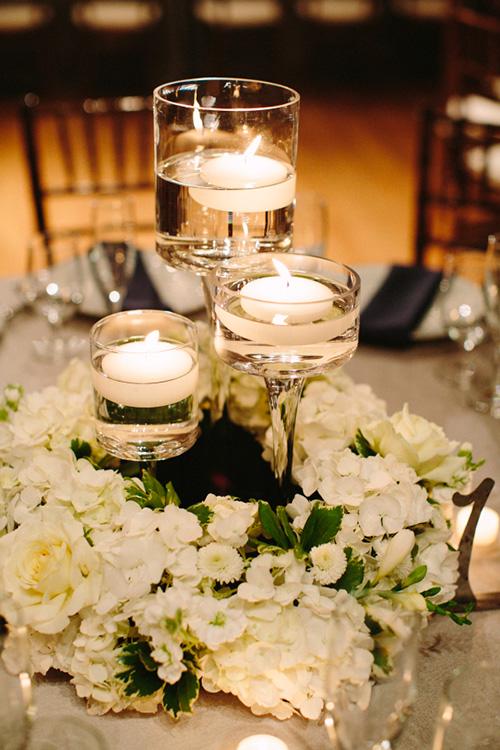 Centros de mesa para boda 135 fotos con dise os increibles for Centros de mesa para boda