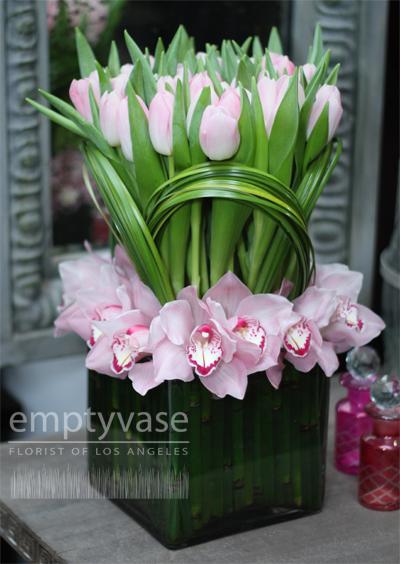 Centros Y Arreglos De Mesa Florales 100 Fotos Con Ideas