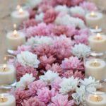 Centros y Arreglos de mesa Florales – 138 imágenes