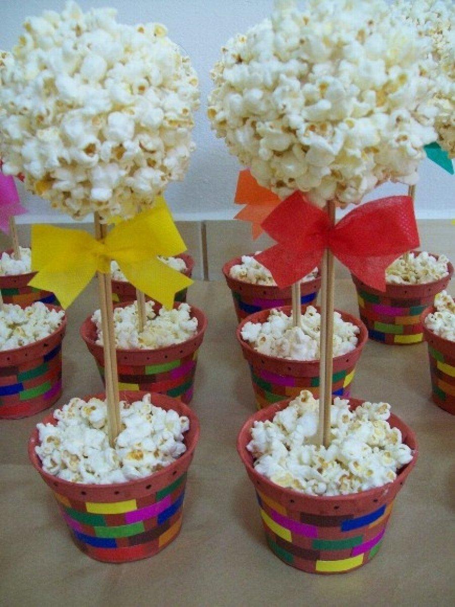 89 centros de mesa para cumplea os y fiestas infantiles - Como hacer centros de mesa de boda ...