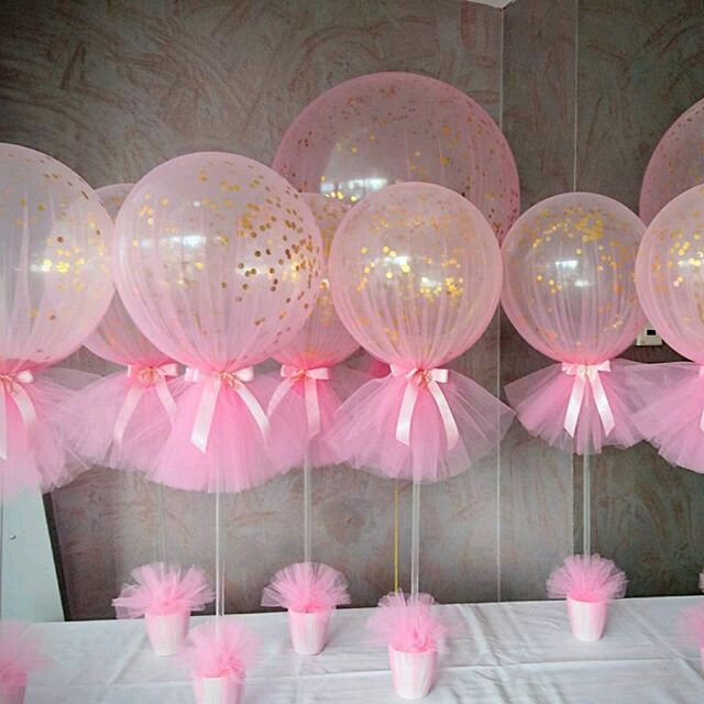 Ideas Para Decorar Globos De La Granja
