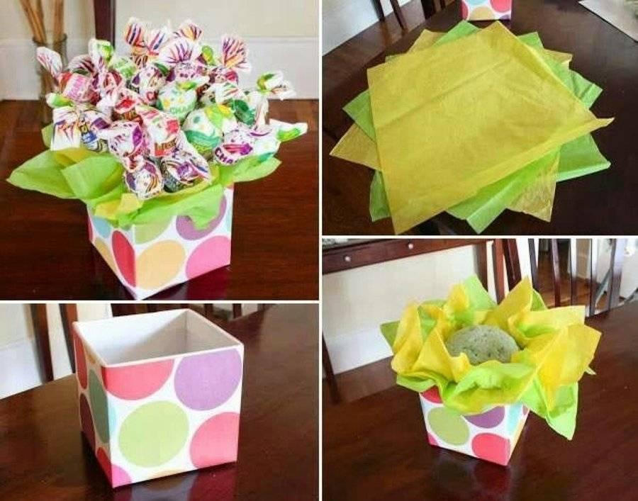 Centros de mesa con golosinas y globos para fiestas infantiles for Decoracion de globos para fiestas infantiles paso a paso