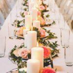 Centros de mesa, arreglos, adormos y souvenirs para boda