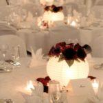 Centros de mesa, decoración y arreglos para fiestas