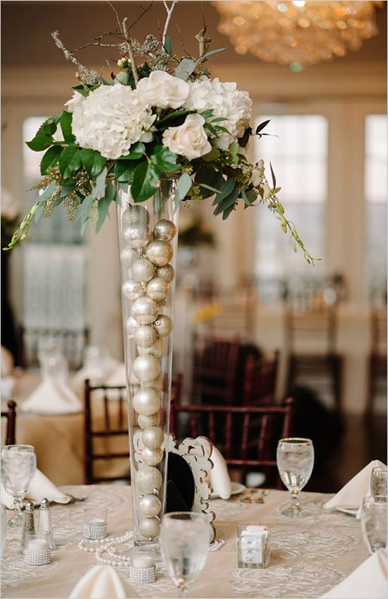 Centros de mesa para boda 2019 sencillos elegantes y bonitos - Detalles de boda elegantes ...