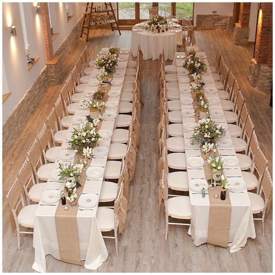 Decoracion Para Matrimonio Rustico : Centros de mesa decoración y arreglos para fiestas