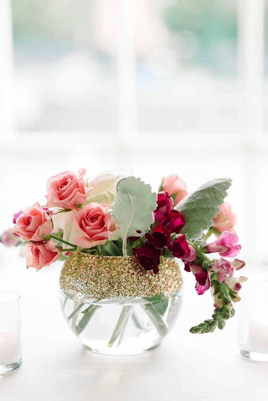 Arreglos florales vintage para bodas y 15 aos thecheapjerseys Gallery