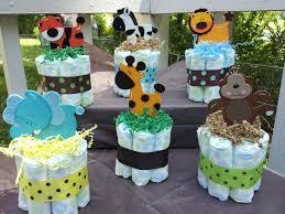 Ideas Baby Shower Varon.Arreglos Para Baby Shower De Nino Y Nina Ideas Increibles