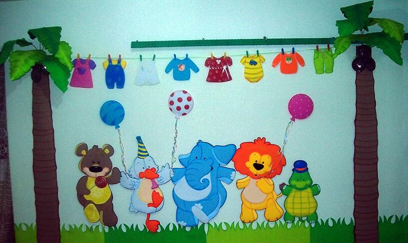 Baby Shower Safari Nino Decoracion.Arreglos Para Baby Shower De Nino Y Nina Ideas Increibles
