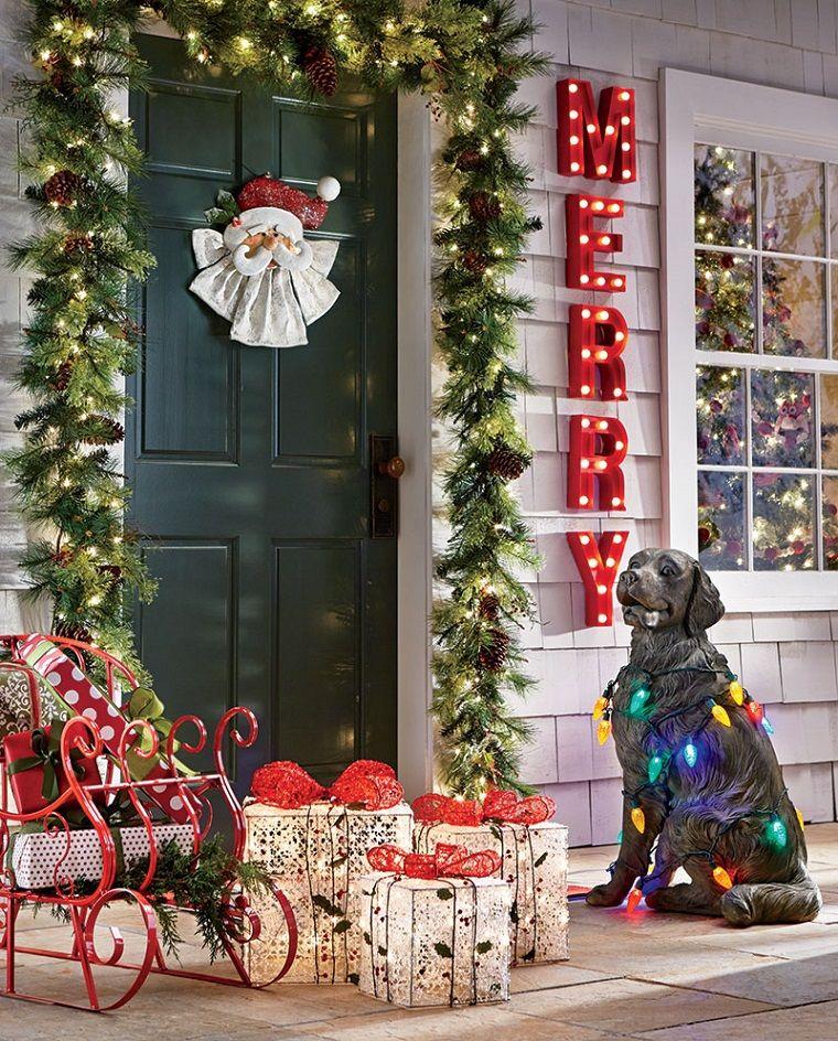 Adornos Navideños Arreglos Y Decoraciones Navideñas 2019