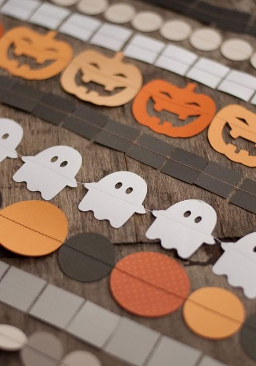 Decoracion Para Halloween 2018 Adornos Manualidades Disenos De - Manualidades-de-halloween-para-decorar