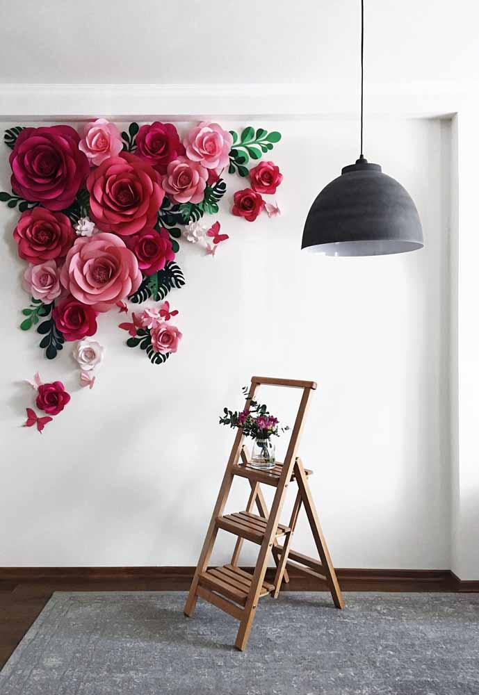debbfe2418641 Por eso muchas veces pueden ser una excelente opción a la hora de decorar y  realizar arreglos florales ya sea para decorar la propia casa o para  realizar ...