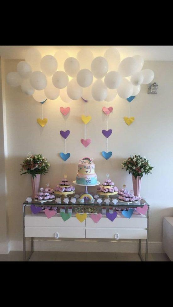 Decoracion De Baby Shower Para Nino Y Nina.Centros De Mesa Arreglos Y Decoracion Para Baby Shower