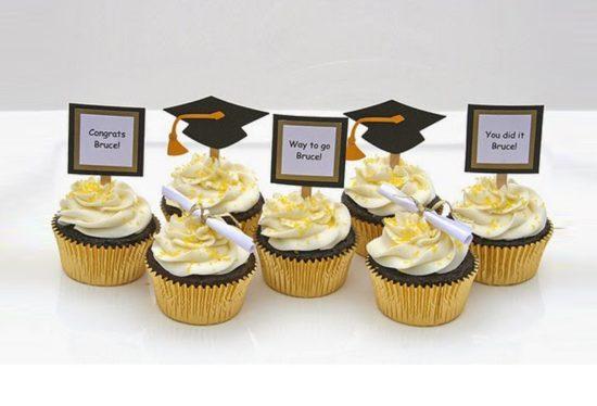 Centros De Mesa Fáciles Adornos Decoración Para Graduación 2019