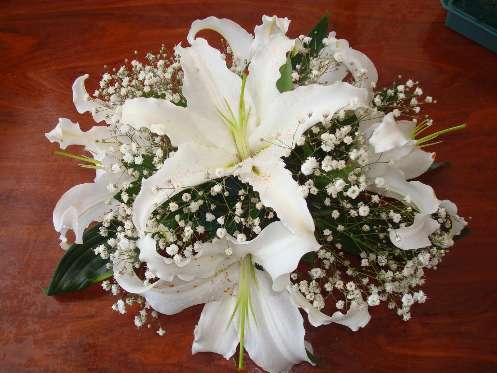 Centros De Mesa Arreglos Florales Y Decoración Para Bodas